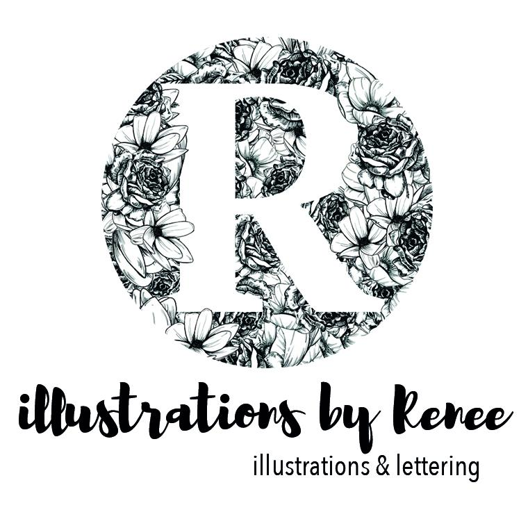 Illustrations By Renee